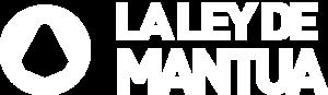 Logo La Ley de Mantua